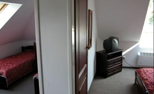zdjęcie pokoju, Natanael, Łopuszna