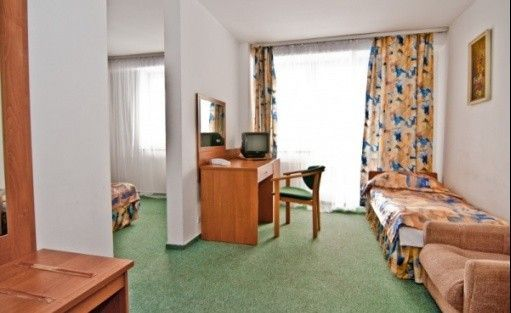 zdjęcie pokoju, O.R.W. PANORAMA, Krynica-Zdrój