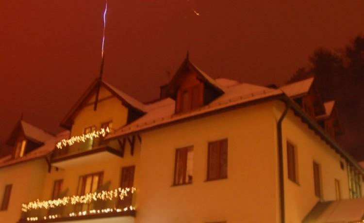 zdjęcie obiektu, Hotel SAOL, Krynica-Zdrój