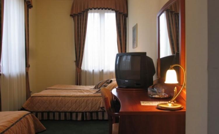 zdjęcie pokoju, Hotel SAOL, Krynica-Zdrój