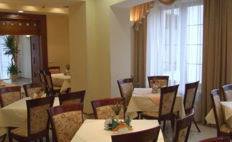 zdjęcie usługi dodatkowej, Hotel SAOL, Krynica-Zdrój