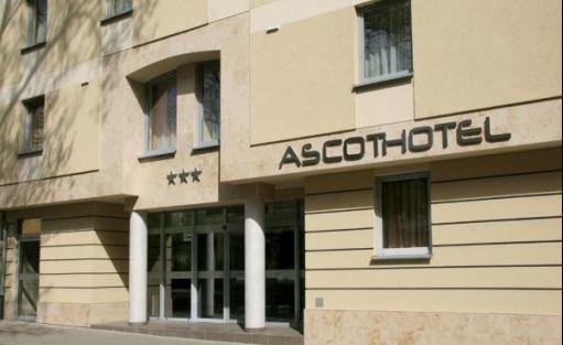 zdjęcie obiektu, Ascot Hotel, Kraków
