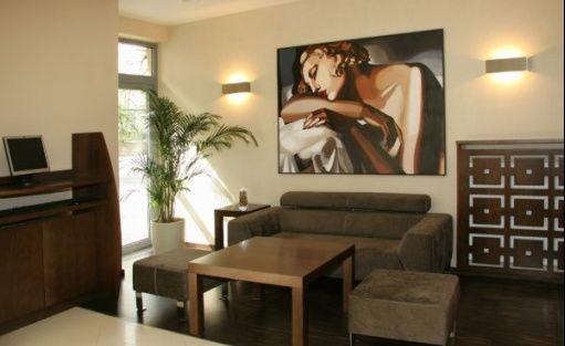 zdjęcie usługi dodatkowej, Ascot Hotel, Kraków