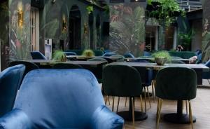 Atrium Hotel Hotel *** / 2