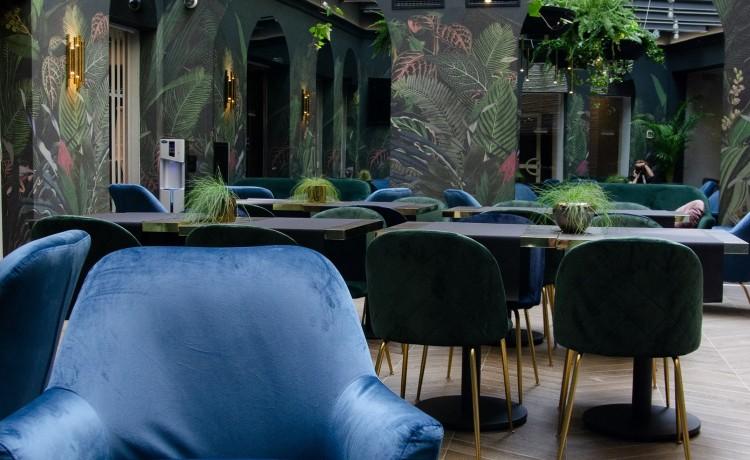 Hotel *** Atrium Hotel / 8