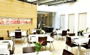 Atrium Hotel Hotel *** / 7