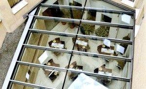 Atrium Hotel Hotel *** / 8