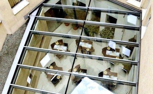Hotel *** Atrium Hotel / 12