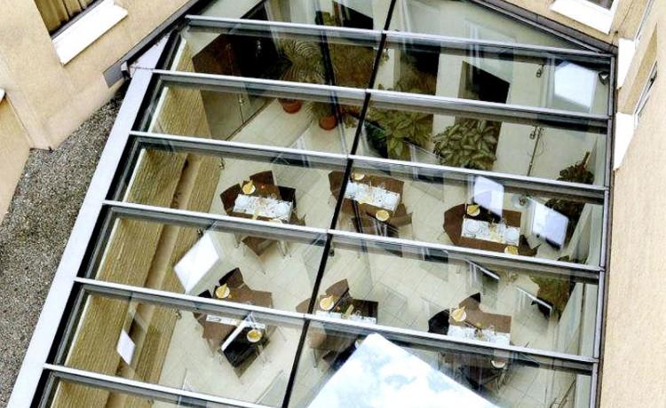 Hotel *** Atrium Hotel / 15