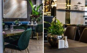 Atrium Hotel Hotel *** / 4