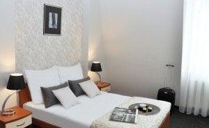 Atrium Hotel Hotel *** / 1