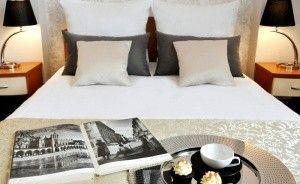 Atrium Hotel Hotel *** / 0