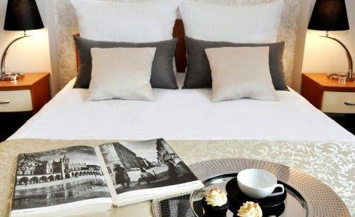 Hotel *** Atrium Hotel / 4