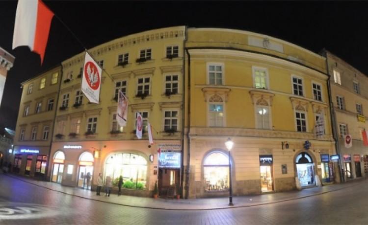 zdjęcie obiektu, Brama Hostel, Kraków