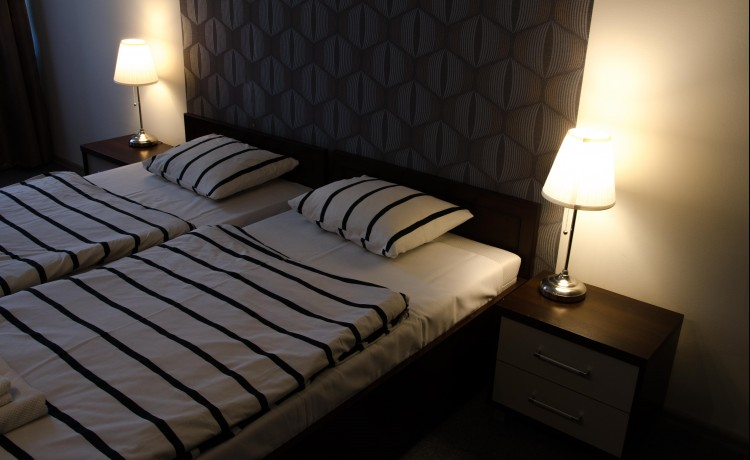 Hotel ** Brama Hostel / 8