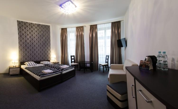 Hotel ** Brama Hostel / 7