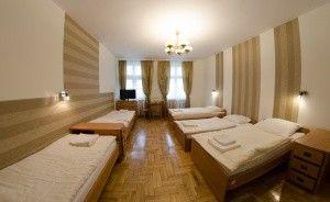 Brama Hostel Hotel ** / 3