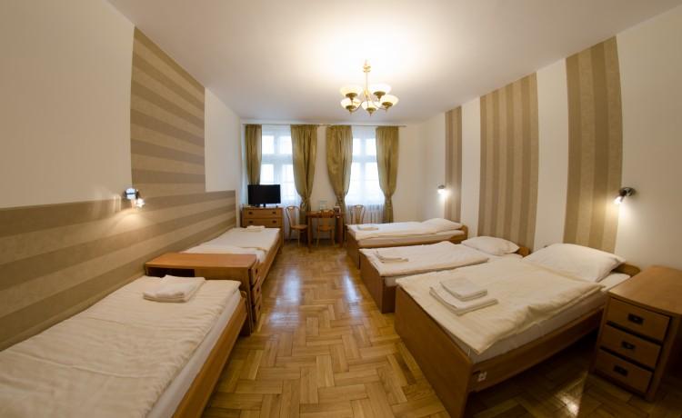 Hotel ** Brama Hostel / 5