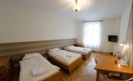 Hotel ** Brama Hostel / 4