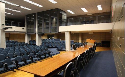 Centrum Kongresowe Uniwersytetu Rolniczego im. Hugona Kołłątaja w Krakowie