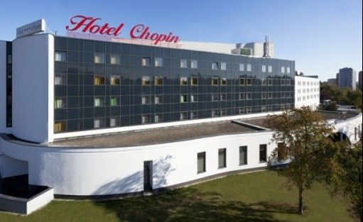 zdjęcie obiektu, Chopin Hotel Cracow Old Town, Kraków