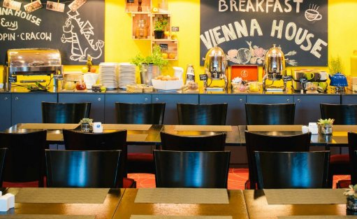 Hotel *** Vienna House Easy Cracow / 21