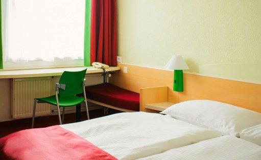 Hotel *** Vienna House Easy Cracow / 5