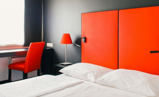 Hotel *** Vienna House Easy Cracow / 4