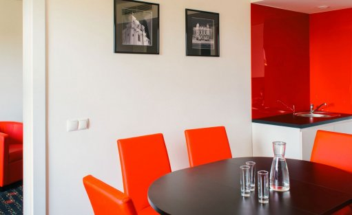 Hotel *** Vienna House Easy Cracow / 7