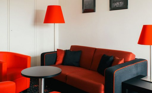 Hotel *** Vienna House Easy Cracow / 6