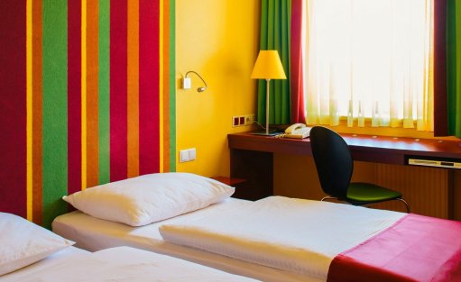 Hotel *** Vienna House Easy Cracow / 8