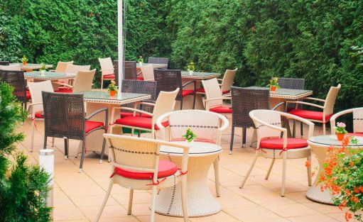 Hotel *** Vienna House Easy Cracow / 11