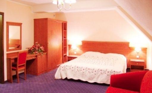 zdjęcie pokoju, Pensjonat Pod Tatrami ***, Szaflary