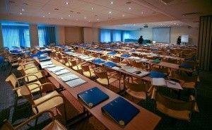 zdjęcie sali konferencyjnej, Hotel Wolin, Międzyzdroje