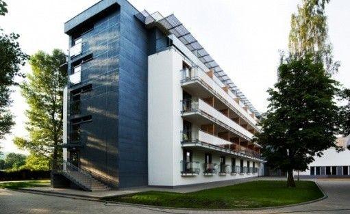 zdjęcie obiektu, Hotel Wolin, Międzyzdroje