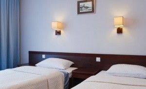 zdjęcie pokoju, Hotel Wolin, Międzyzdroje