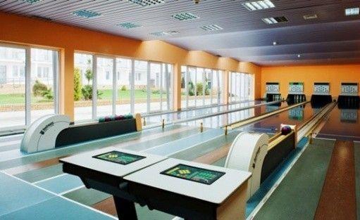 zdjęcie usługi dodatkowej, Hotel Wolin, Międzyzdroje