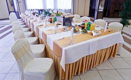 Hotel *** Hotel Senator *** - Centrum Konferencyjne & SPA / 9