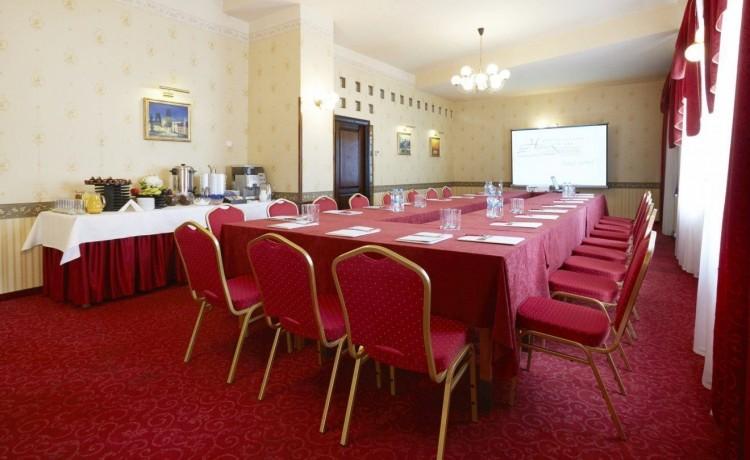 Hotel *** Hotel Senator*** Centrum Konferencyjne & Spa / 13