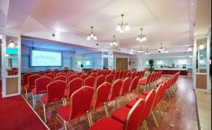 Hotel Senator*** Centrum Konferencyjne & Spa Hotel *** / 1