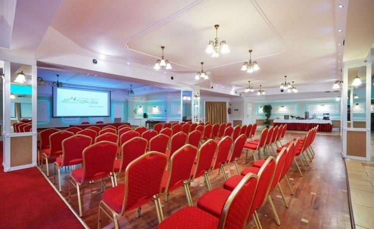 Hotel *** Hotel Senator*** Centrum Konferencyjne & Spa / 3