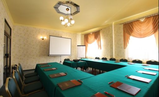 Hotel *** Hotel Senator *** - Centrum Konferencyjne & SPA / 7