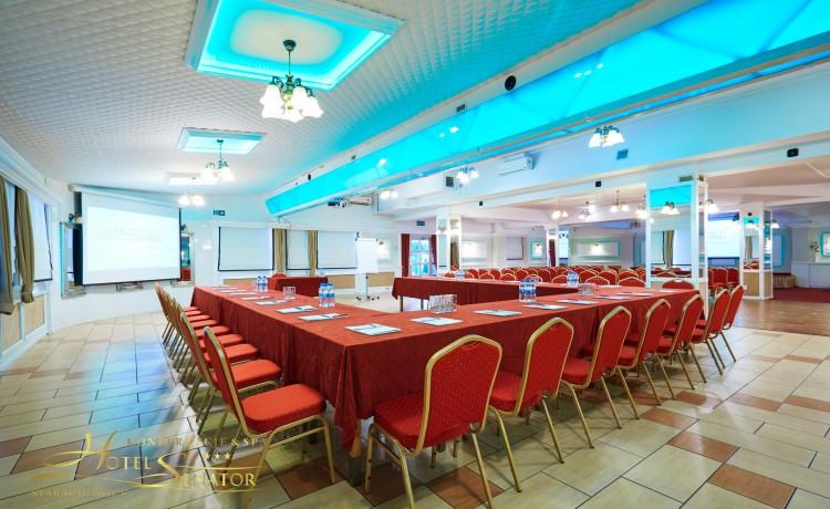 Hotel *** Hotel Senator *** - Centrum Konferencyjne & SPA / 6