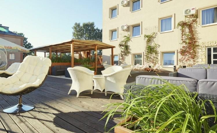 Hotel Senator*** Centrum Konferencyjne & Spa