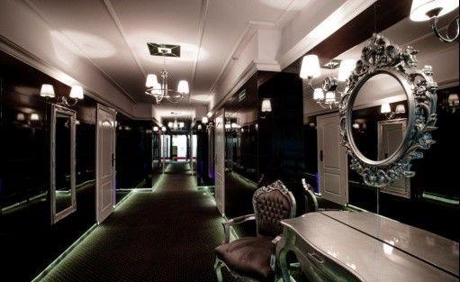Hotel *** Hotel Senator *** - Centrum Konferencyjne & SPA / 3