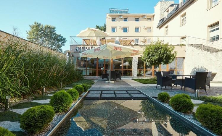 Hotel *** Hotel Senator*** Centrum Konferencyjne & Spa / 1