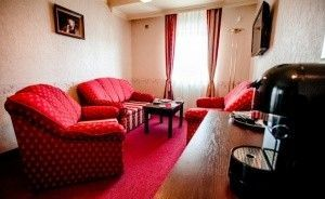 Hotel Senator *** - Centrum Konferencyjne & SPA Hotel *** / 5