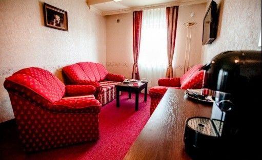 Hotel *** Hotel Senator *** - Centrum Konferencyjne & SPA / 16
