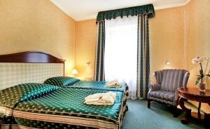 Hotel Senator *** - Centrum Konferencyjne & SPA Hotel *** / 3