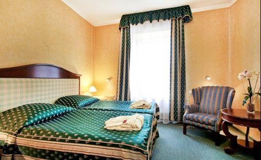 Hotel *** Hotel Senator *** - Centrum Konferencyjne & SPA / 14